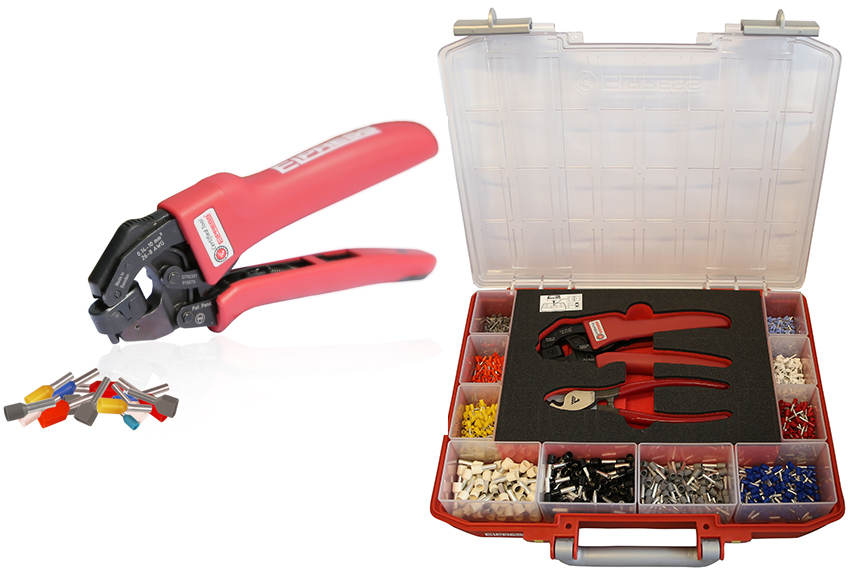 Elpress assortment box RPL5548 hand tool PEB0110T