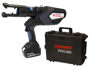 Elpress Case Advanced for PVX1300