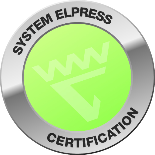 Elpress certification